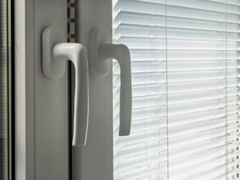 uPVC Locks